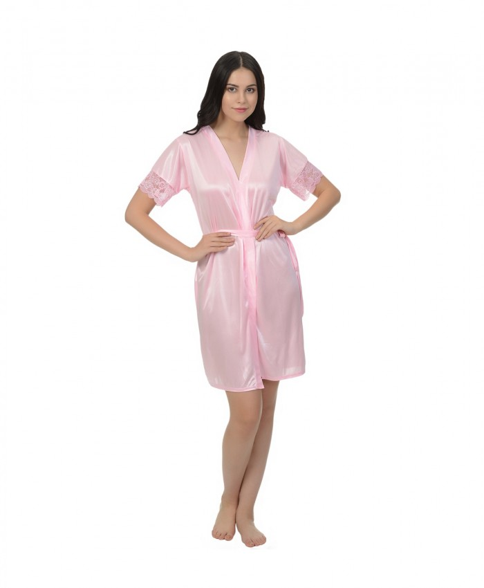 mod-shy-pink-sexy-satin-bathrobe-style-babydoll-dress-msn-11