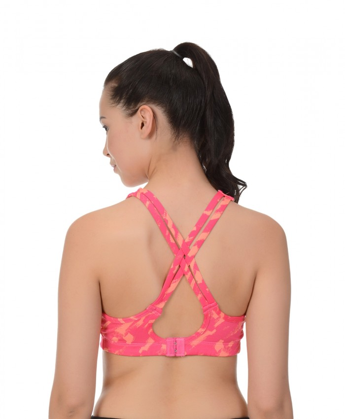 mod-shy-pink-full-coverage-cross-back-medium-impect-sports-bra-ms57