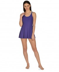 mod-shy-women-solid-swimming-dress-with-attached-shorts-msb-16